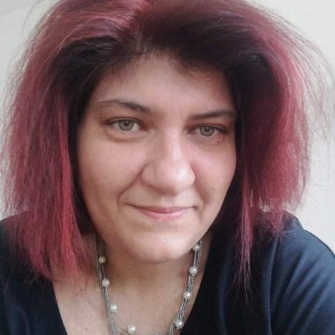 Angéla, 42 éves társkereső nő - Veszprém