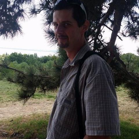 Péter, 36 éves társkereső férfi - Dombóvár