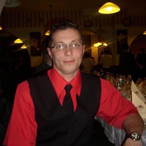 László, 38 éves társkereső férfi - Lenti