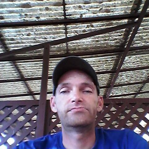János, 41 éves társkereső férfi - Ebes