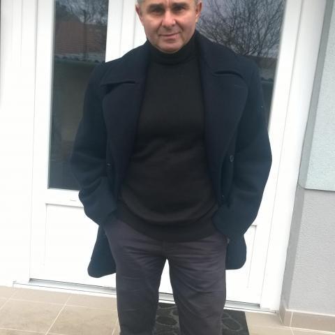 Sándor, 50 éves társkereső férfi - Nagykanizsa