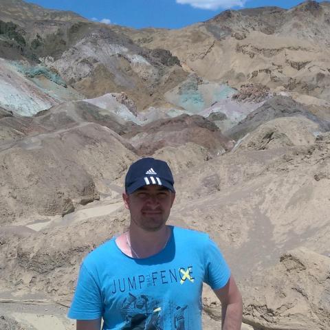 Norbi, 40 éves társkereső férfi - Szekszárd