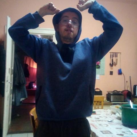 Zsolt, 23 éves társkereső férfi - Jászladány