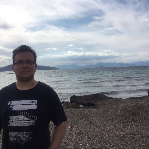 Ákos, 21 éves társkereső férfi - Székesfehérvár