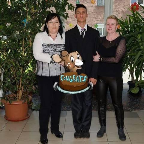 Gábor, 21 éves társkereső nő - Balassagyarmat