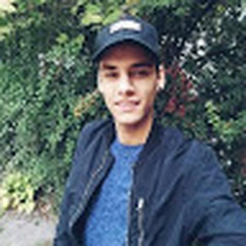 János, 20 éves társkereső férfi - Nyíregyháza