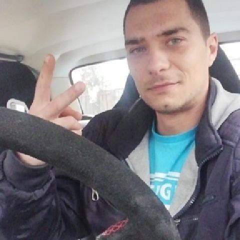 Tibor, 27 éves társkereső férfi - Bonyhád