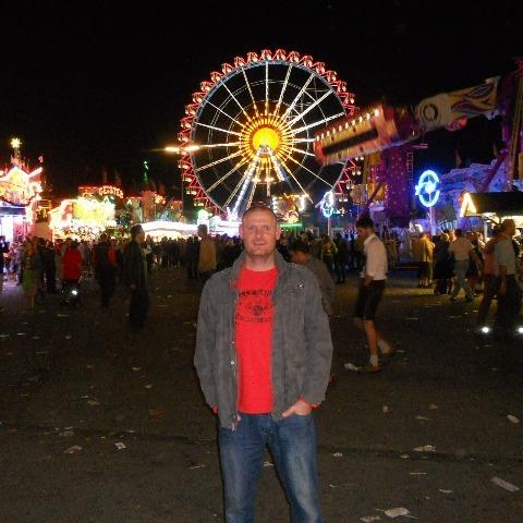 János, 41 éves társkereső férfi - Kecskemét