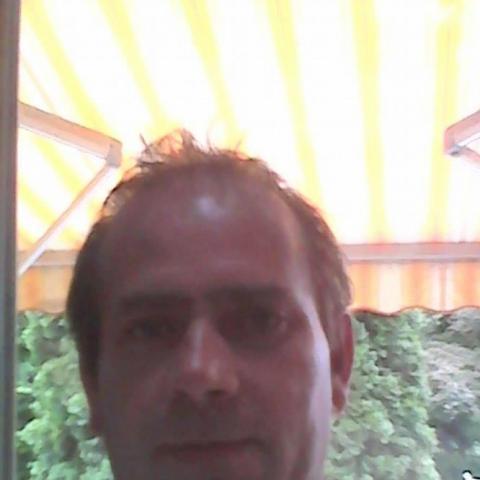 Attila, 43 éves társkereső férfi - Paks