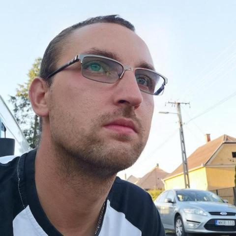 Norbert, 30 éves társkereső férfi - Nagykanizsa