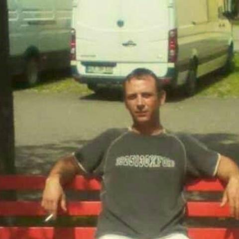 Attila, 37 éves társkereső férfi - Wagrain