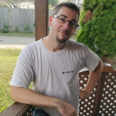 Bence, 25 éves társkereső férfi - Hort