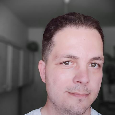 Gábor, 40 éves társkereső férfi - Szigetszentmiklós