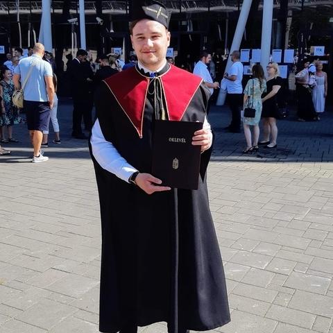 István, 26 éves társkereső férfi - Mezőkövesd