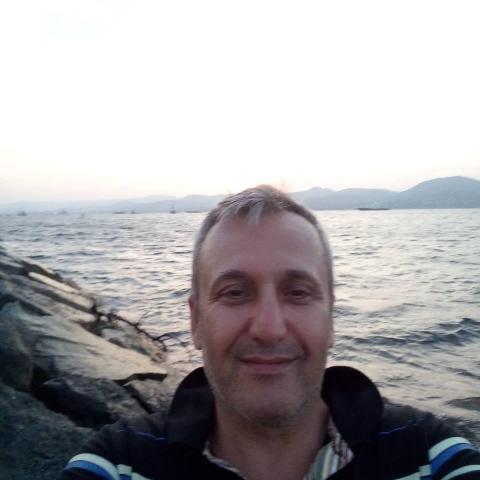 Levent, 42 éves társkereső férfi - cannes