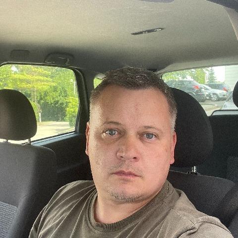 Laci, 45 éves társkereső férfi - Szentendre