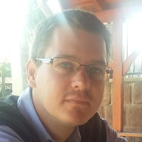 Misi, 29 éves társkereső férfi - Kecskemét