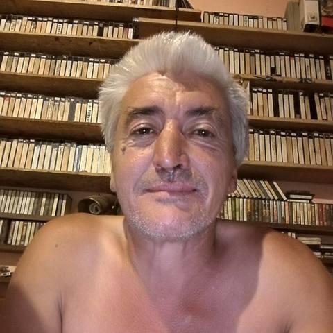 Ferenc, 54 éves társkereső férfi - Székkutas