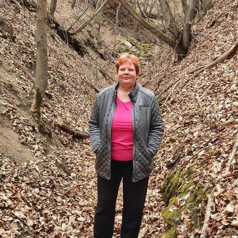 Krisztina, 50 éves társkereső nő - Jászfényszaru