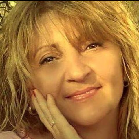 Ildiko, 51 éves társkereső nő - Hochdorf