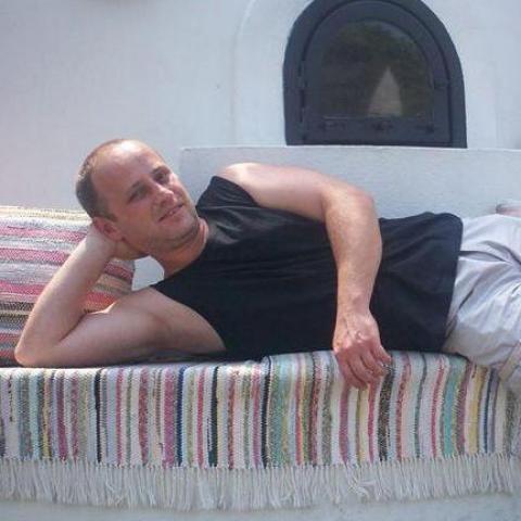 Sándor, 45 éves társkereső férfi - Nyíregyháza