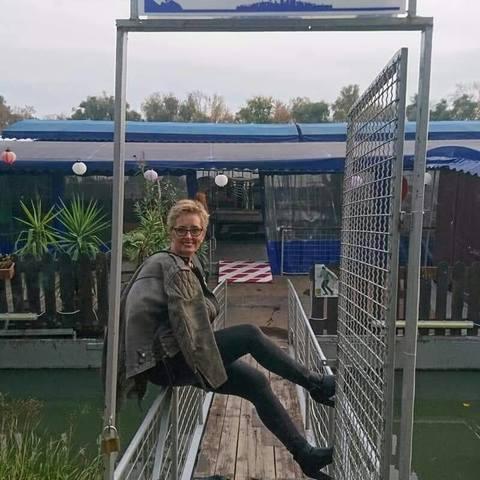 Margit, 54 éves társkereső nő - Cegléd