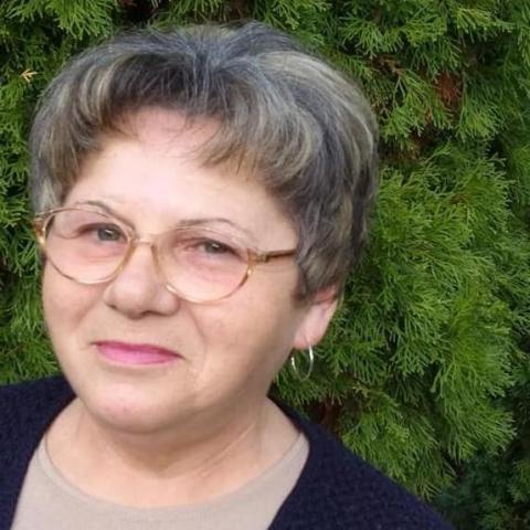 Ilona, 60 éves társkereső nő - Kötegyán