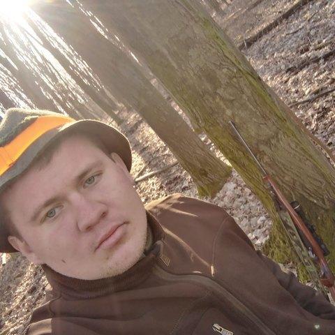 Attila, 22 éves társkereső férfi - Kisszékely
