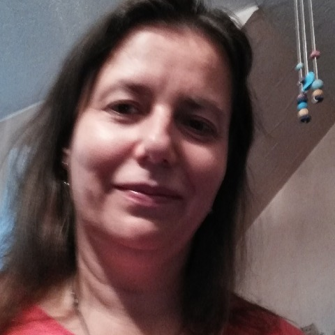 Kriszti, 43 éves társkereső nő - Budapest