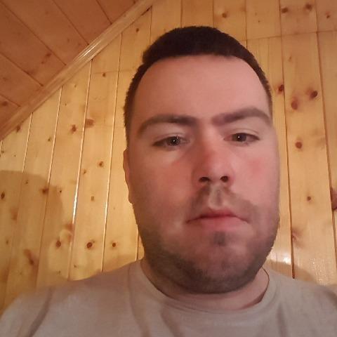 Dani, 30 éves társkereső férfi - Gyál