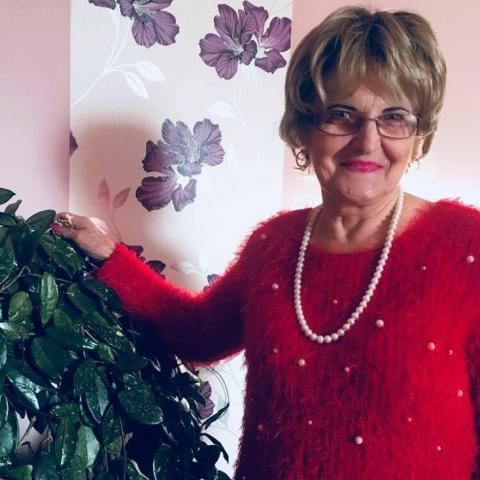 Ilona, 76 éves társkereső nő - Orosháza