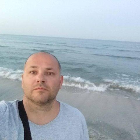 Jozsef, 46 éves társkereső férfi - Csikszereda