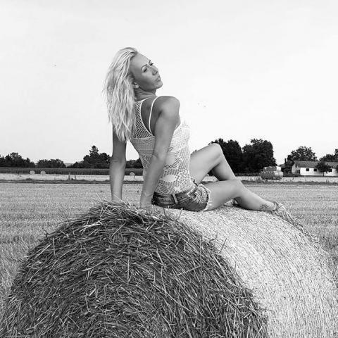 Brigitta, 31 éves társkereső nő - Nagykanizsa