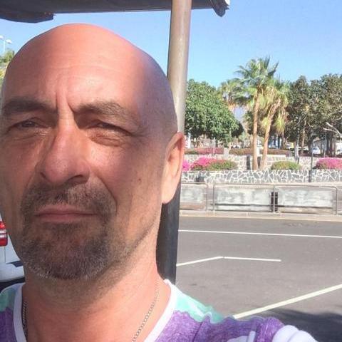 Tamás, 58 éves társkereső férfi - Tenerife