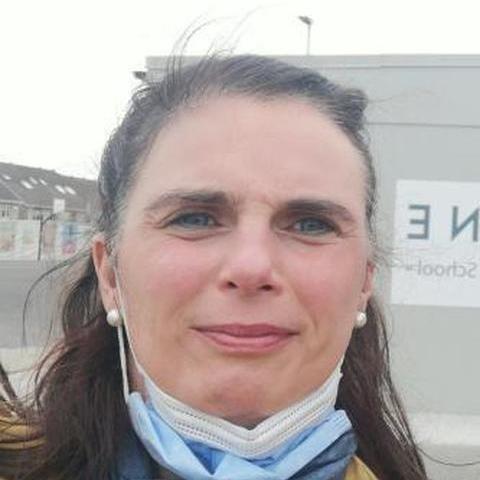 Andrea, 46 éves társkereső nő - dublin