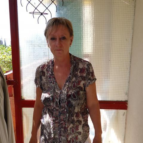 Marta, 62 éves társkereső nő - Salgótarján