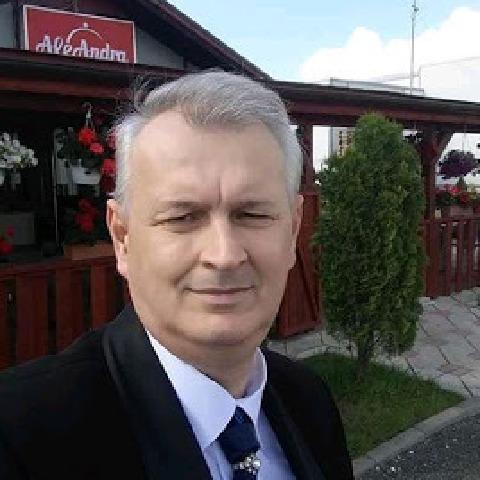 Ambrus, 57 éves társkereső férfi - Bordány