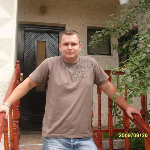 István, 37 éves társkereső férfi - Sajószentpéter