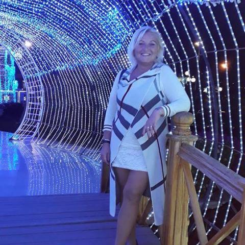 Éva, 53 éves társkereső nő - Gyöngyös
