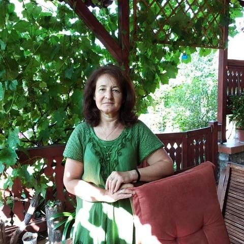 Ildikó, 56 éves társkereső nő - Gönc