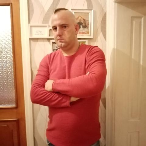 István, 36 éves társkereső férfi - Nyíregyháza