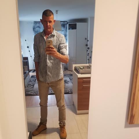 Zoltán, 46 éves társkereső férfi - Paks