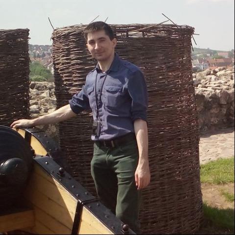 József, 37 éves társkereső férfi - Gyulaháza