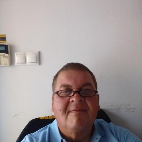 András, 52 éves társkereső férfi - Pécs