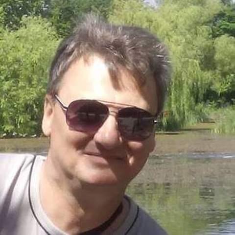 Viktor, 53 éves társkereső férfi - Szekszárd