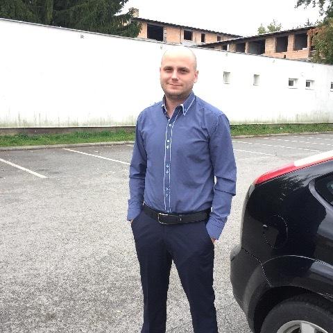 Bálint, 29 éves társkereső férfi - Nagykanizsa