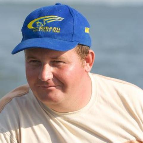 Péter, 42 éves társkereső férfi - Poroszló