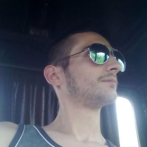 Flórián, 24 éves társkereső férfi - Dombiratos