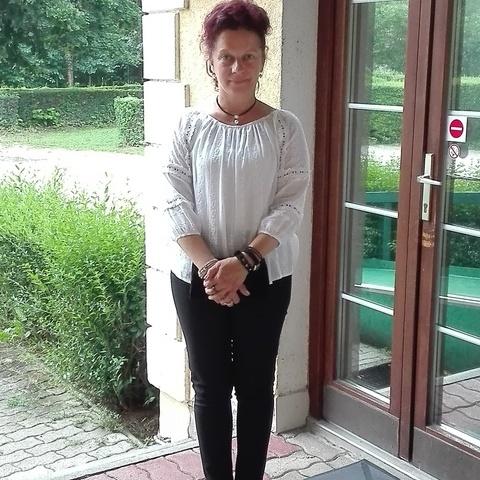 Rita, 51 éves társkereső nő - Miskolc