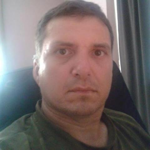 Feca, 46 éves társkereső férfi - Felsődobsza